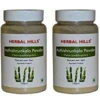 Herbal Hills Asthishrunkala 100 gms powder (Pack of 2)